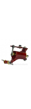 BRAVO Rotary™ Tattoo Machine Lightweight Alloy Frame - RED