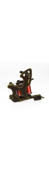 Copperman™ Tattoo Machine Reindeer With CNC Frame - Liner