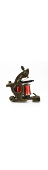 Copperman™ Tattoo Machine Sunflame With CNC Frame - Liner