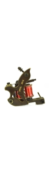 Copperman™ Tattoo Machine T-Rex With CNC Frame - Liner