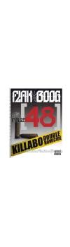 FLAKS vs BOOG   THE FIRST 48 KILLABO Script, Lettering Sketchbook