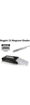 Tattoo Needles - #8 Bugpin 15 Magnum Shader