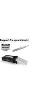 Tattoo Needles - #8 Bugpin 17 Magnum Shader
