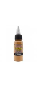 0.5 oz Radiant Tattoo ink CAMEL