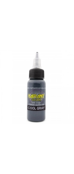 1 oz Radiant Tattoo ink COOL GRAY