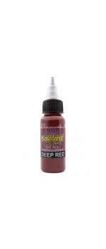 1 oz Radiant Tattoo ink DEEP RED