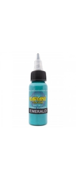 1 oz Radiant Tattoo ink EMERALD