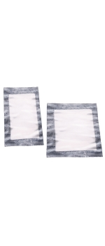 """Tattoo Soaker Pads Tattoo Aftercare 100 Pack 4""""x7"""""""