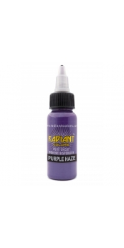 0.5 oz Radiant Tattoo ink PURPLE HAZE