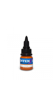 0.5 oz Intenze Tattoo  Ink  soft orange