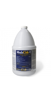 1 Gallon Madacide-1 - Tattoo/Piercing Studio Grade Disinfectant