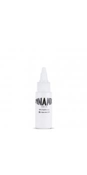 Dynamic White Tattoo Ink 1 oz Bottle