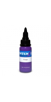 2 oz Intenze Tattoo ink  grape