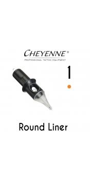 Cheyenne 1 Round Liner Cartridge