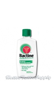 Bactine Original First Aid Liquid, 4 OZ Bottles