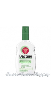 Bactine Original First Aid Spray, 5 oz Bottles