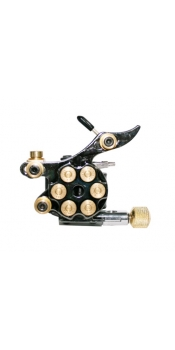 Black Magic Light Tattoo Machine