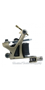 C-CLASS Basic Steel Brass Tattoo Machine