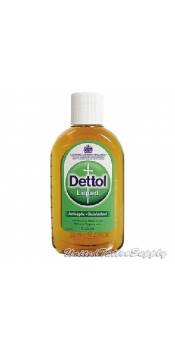 Dettol Antiseptic 16.9oz (500ml)