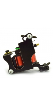 Professional Tattoo Machine Shader With CNC Frame U Cutter
