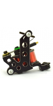 Professional Tattoo Machine Shader With CNC Frame V Dialer