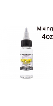 Radiant Color Mixing Solution 4oz