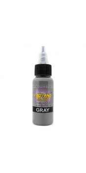 0.5 oz Radiant Tattoo ink Gray