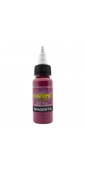 0.5 oz Radiant Tattoo ink Magenta