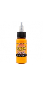0.5 oz Radiant Tattoo ink Nugget