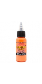 0.5 oz Radiant Tattoo ink Tomato