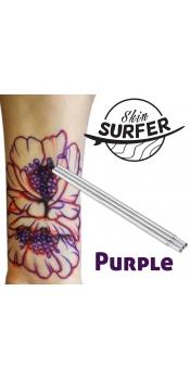 Purple Skin Surfer Tattoo Pen (Brass Pen) Refill