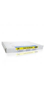 """Tray Sleeves / Covers, A-Tray, 11-5/8"""" x 14-1/2"""" 500/box"""