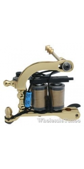 E-class Professional Tattoo Machine w/10 Wrap Coils