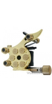 Golden Magic Light Tattoo Machine