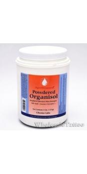 Organisol Detergent