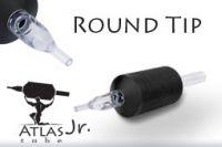 "Atlas Junior™ 1"" Round Disposable Grips"