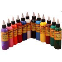 Eternal 12 Primary Color Sample Set - 2oz