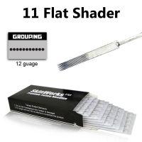Tattoo Needles - 11 Flat Shader