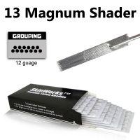 Tattoo Needles - 13 Magnum Shader 50 Pack