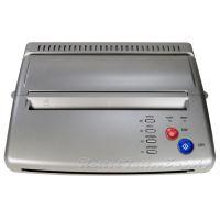 Tattoo Stencil Flash Thermal Copier Machine 2013 Version - Silver