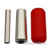 """1"""" Red Silicon Gel Grip (25mmX50mm)"""