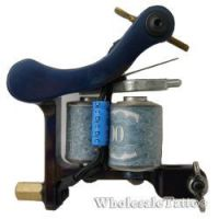 Three Coils Tattoo Machine TM-S007