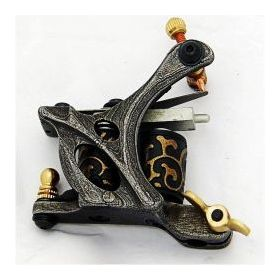 DAMASCUS TATTOO Machine Liner