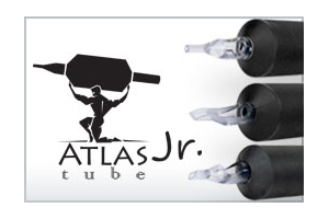 "Atlas Junior™ 1"" Disposable Grips"