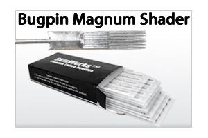 Bugpin Magnum Shader Needles