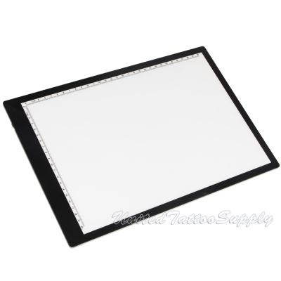 "16.5"" Ultra Thin LED Tattoo Tracing Pad - A4 Light Box"