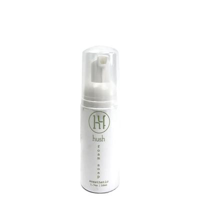Hush Tattoo Anesthetic Numbing Spray - 4oz