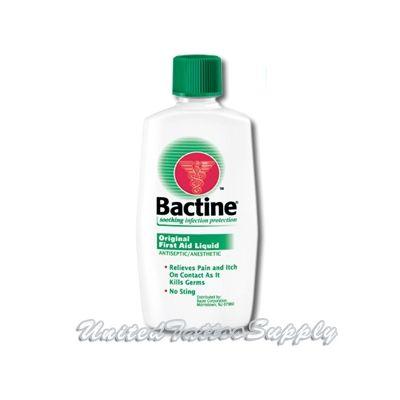 Bactine Original First Aid Liquid, 4 OZ Bottles