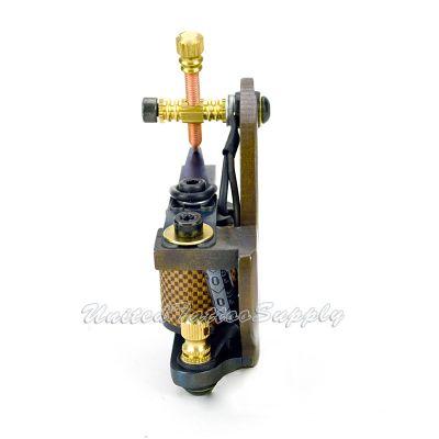 Hand Made CUSTOM Liner DAMASCUS TATTOO Machine