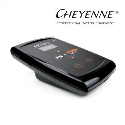 Cheyenne Power Supply PU II